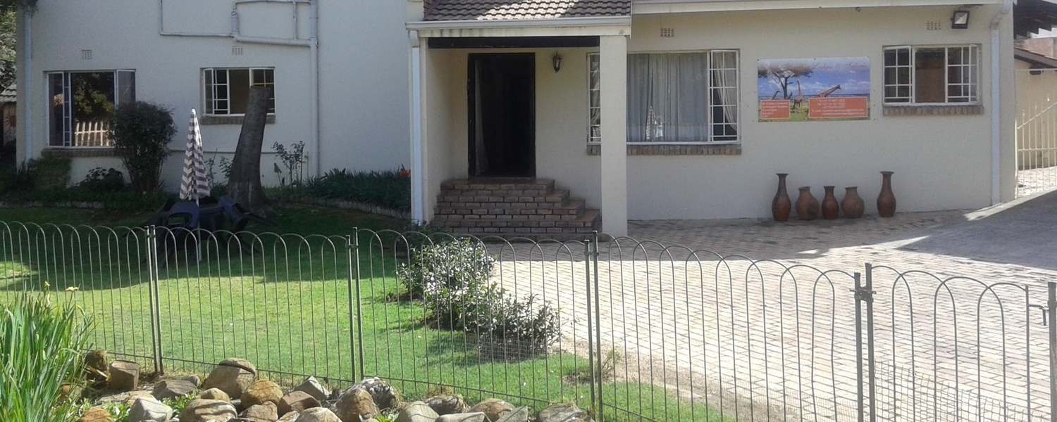 Central Accommodation in Sunninghill, Johannesburg